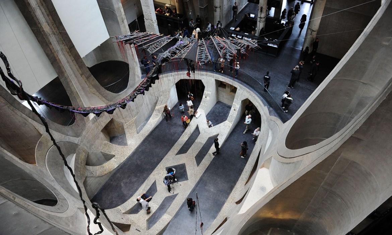 Explorando Experiencias en Museos