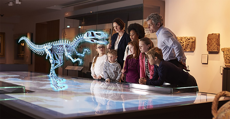 Museos: Realidad Virtual vs. Realidad Aumentada