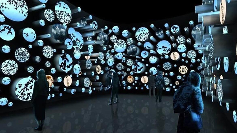 Inteligencia Artificial y Personalización del Museo