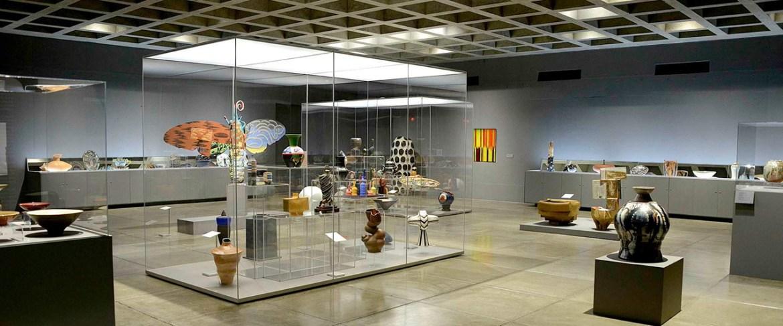 Montaje y Exposición de Objetos