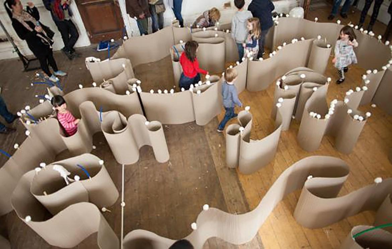 Creatividad Aplicada a la Práctica del Museo