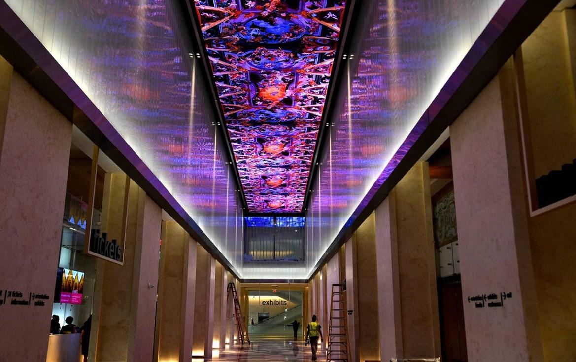El Lenguaje Digital del Museo