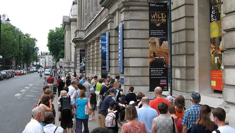 Museos e Identidad del Visitante