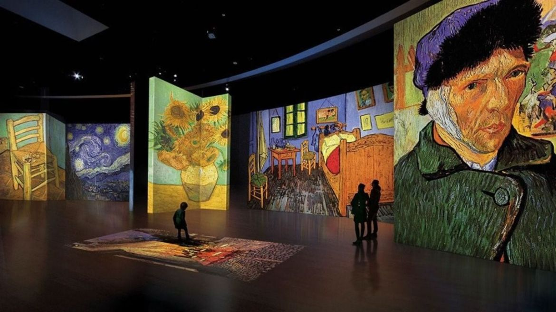 Museos y Experiencia con el Arte