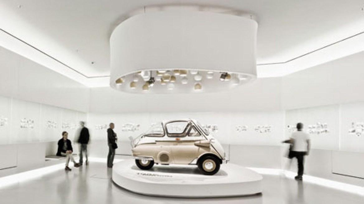 El Museo Corporativo