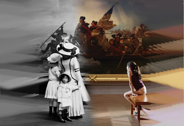 The Met: Cuéntanos Tu Historia