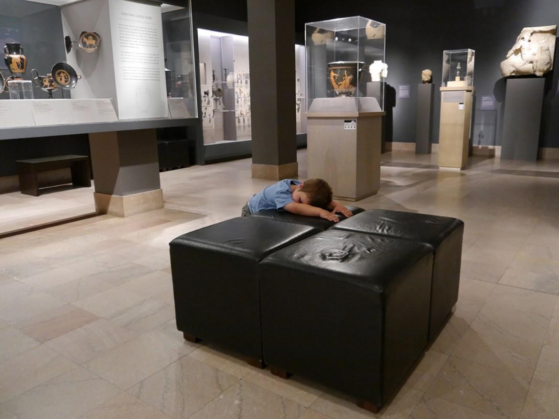 La Atención como Experiencia en el Museo