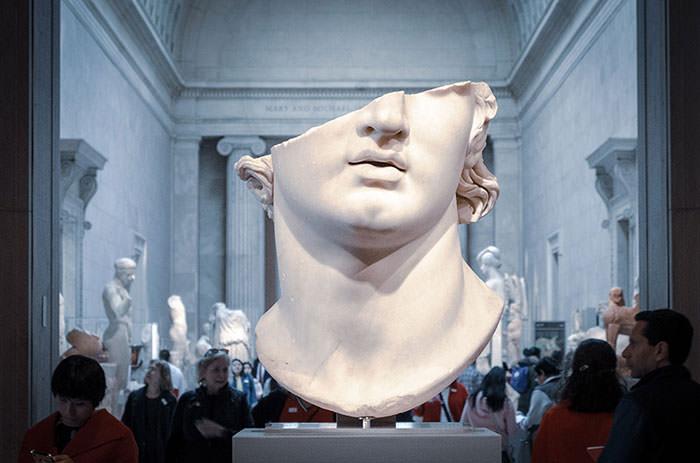 Escribir sobre Museos
