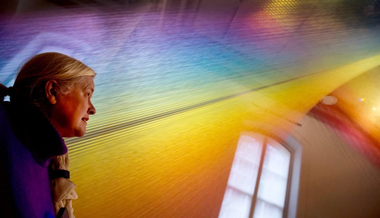 La Terapia del Arte en Museos