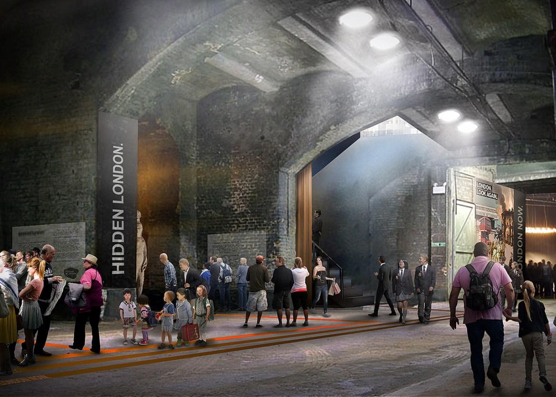 Concepto de Nuevo Museo