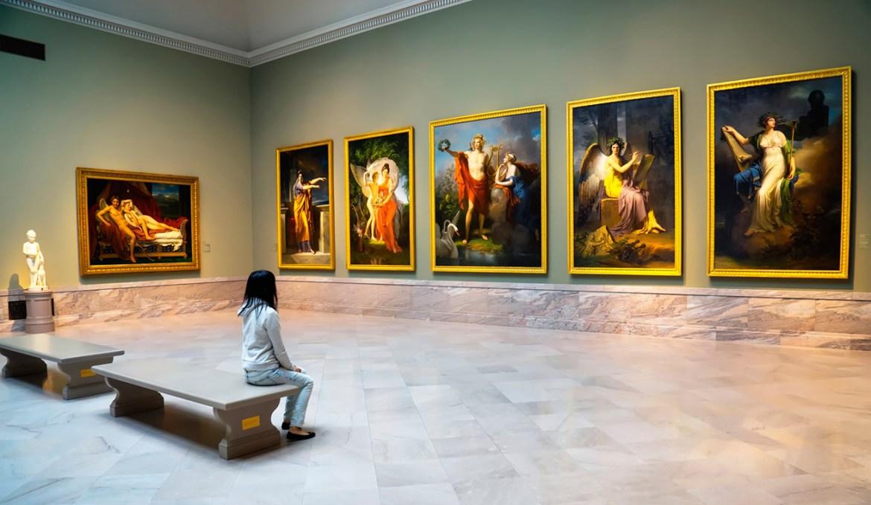 Museos: Amorosa y Sabia Ignorancia