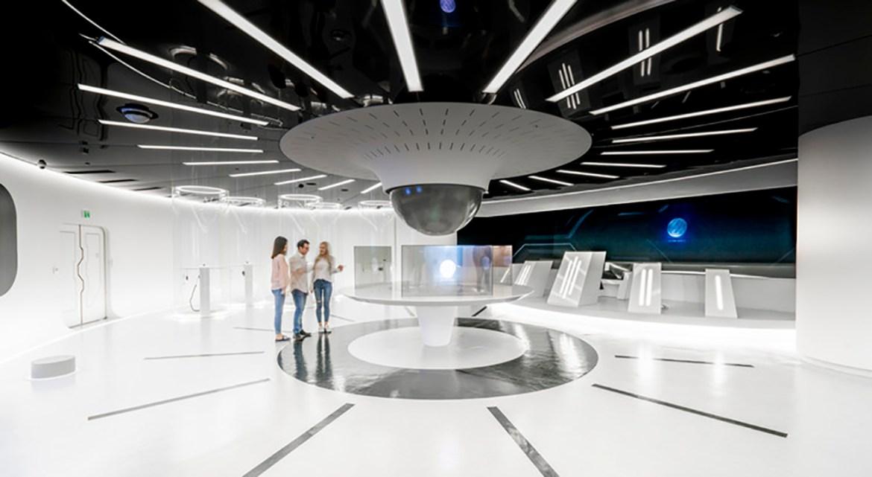 Museos y Tecnología: Desarrollo de Herramientas Útiles