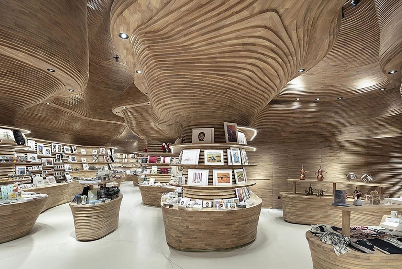 Museos: Cómo Vender Productos de Forma Creativa