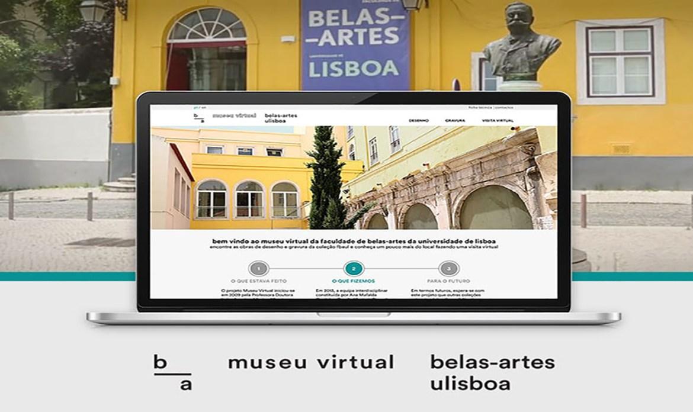 Breve Historia de los Museos Virtuales