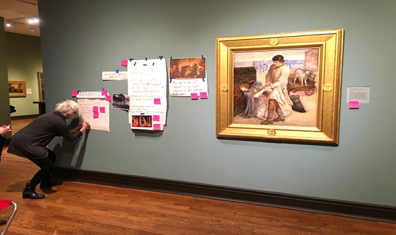 Plan Interpretativo para Museos