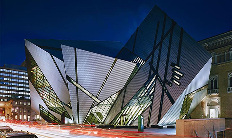 Breve Historia de la Arquitectura de Museos