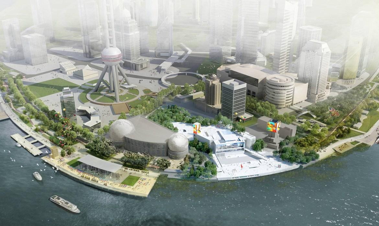 Grandes Inauguraciones y Ampliaciones de Museos en 2021