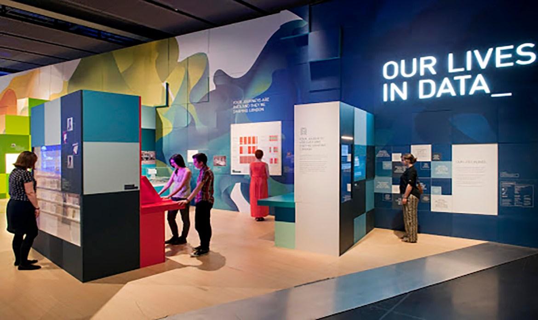 Big Data y Digitalización en Museos