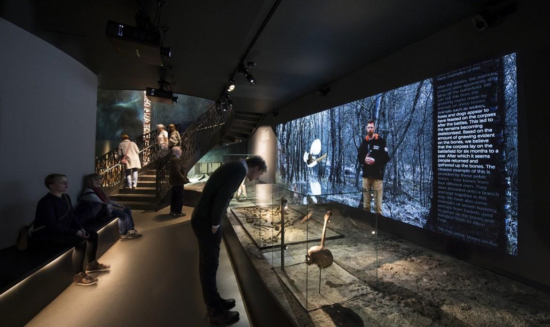 Cómo Transforma la Tecnología Digital a los Museos