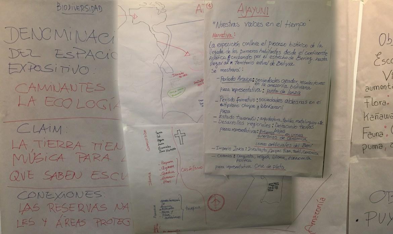 Participación Ciudadana en el Diseño Patrimonial