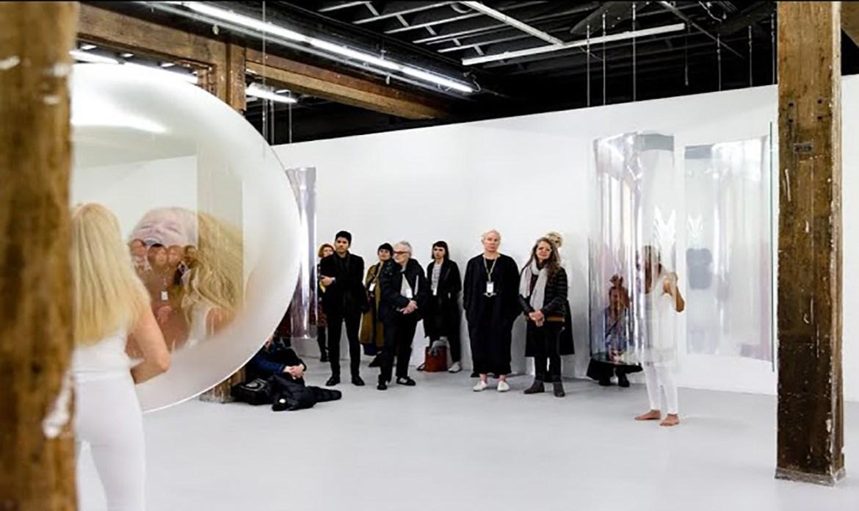 Modelos de Mediación en los Museos Modernos