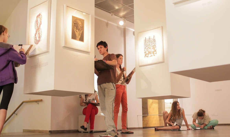 Comunicación del Museo con el Público Joven