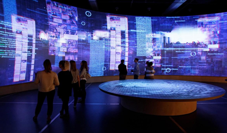 Co-diseño de Exposiciones Museográficas Interactivas