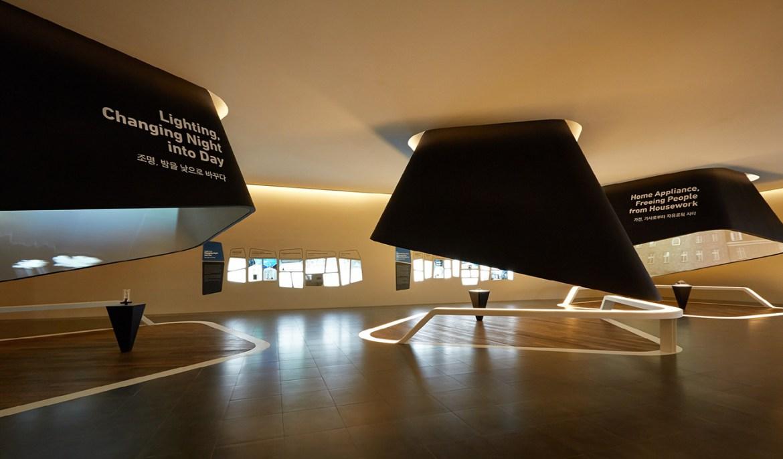 Algunas Tendencias para los Museos del Futuro