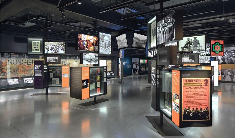 Recorrido por los Tipos de Diseño de Exposiciones en Museos