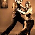 Tango Nuevo - Dario et Claire Da Silva