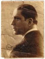 Carlos Gardel-Charles Romuald Gardes