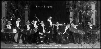 Orchestre Bianco Bachicha Paris