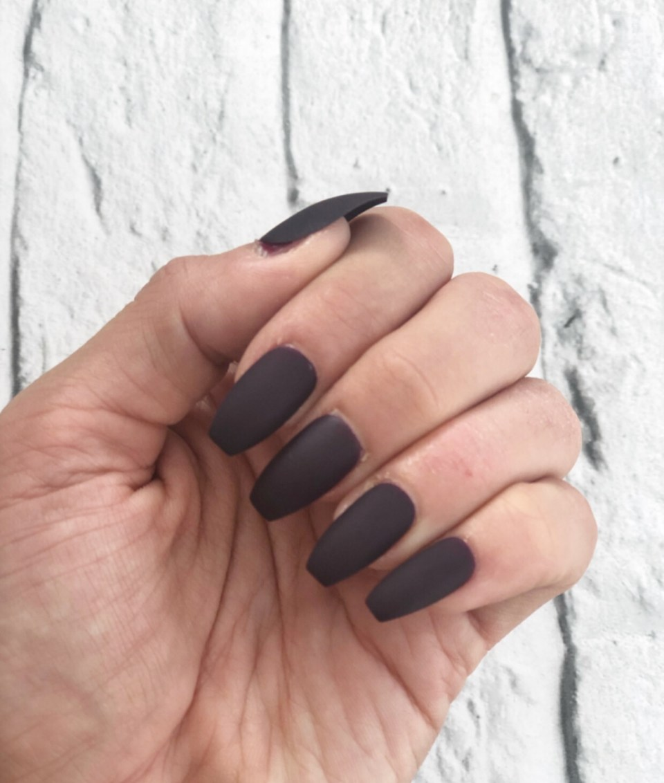 Beauty – Are Primark Nails Worthy of the Hype? – evenangelsfall