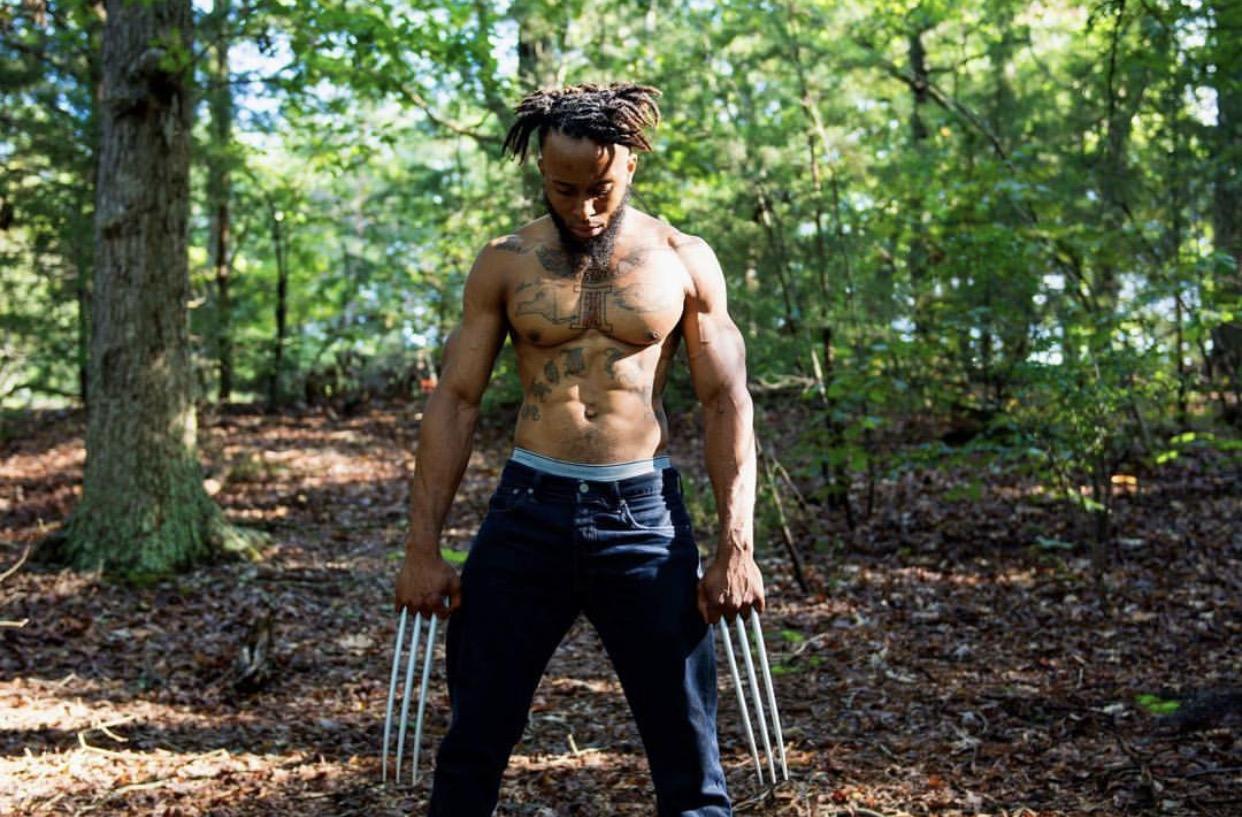 BCR - Wolverine