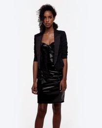 daya-vinyl-bustier-dress