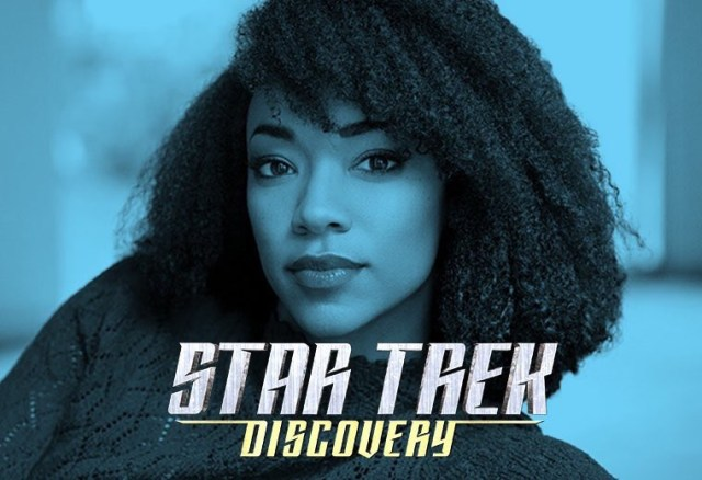 sonequa martin-green star trek