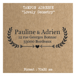 tampon-adresse-mariage-personnalise-geometrique
