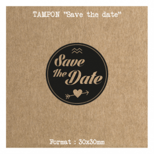 tampon-save-the-date-chevron