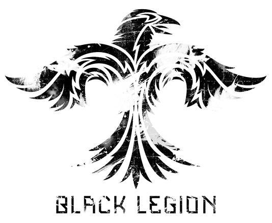LEAK: Black Legion Alliance Meeting