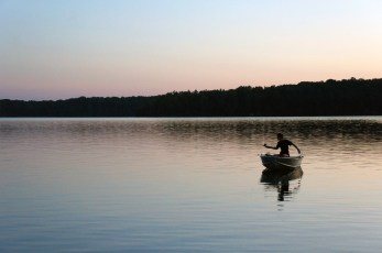 Lake Ann 2012