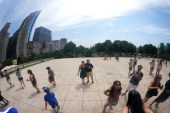 The Bean - Chicago 2012