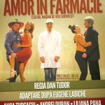 Afis Amor in Farmacie