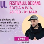 festival dans maritimo Constanta