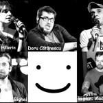 comedy show iaki
