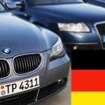 acte-masina-germania