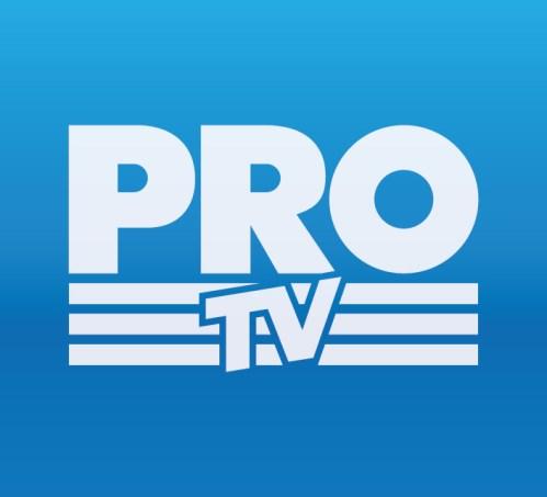Sigla noua ProTV