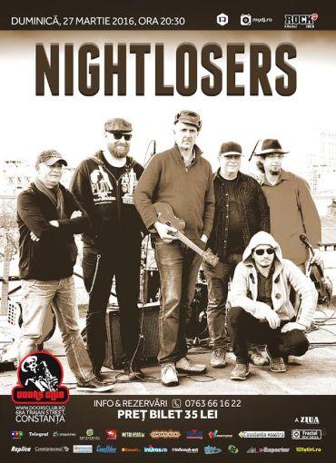 nightlosers concert