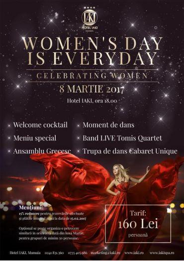 iaky womens day