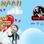 Tapinarii Anti Valentines Day