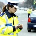 agent politia rutiera femeie